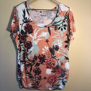 Simply Emma Women's Blouse Size 1X